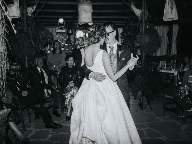 La boda de Samuel y Amanda en Tagamanent, Barcelona 63