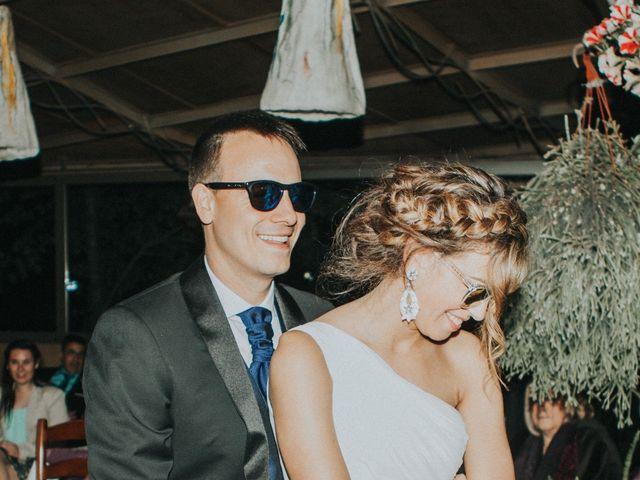 La boda de Samuel y Amanda en Tagamanent, Barcelona 64