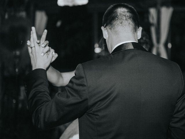 La boda de Samuel y Amanda en Tagamanent, Barcelona 65