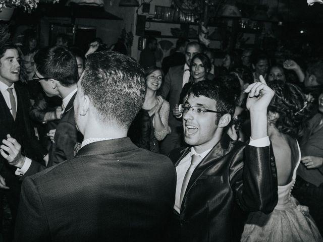 La boda de Samuel y Amanda en Tagamanent, Barcelona 67