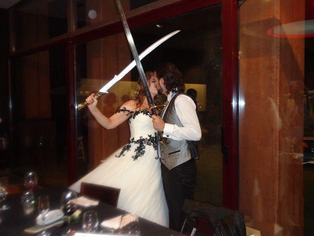 La boda de Abel y Jenny en Toledo, Toledo 1