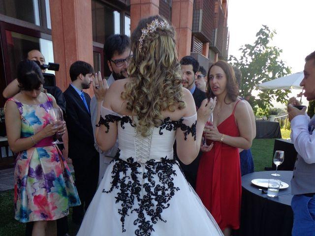 La boda de Abel y Jenny en Toledo, Toledo 5