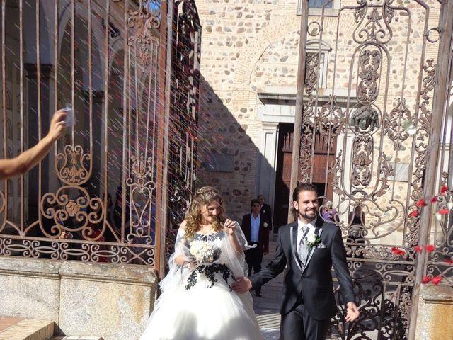 La boda de Abel y Jenny en Toledo, Toledo 6