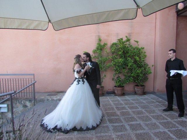 La boda de Abel y Jenny en Toledo, Toledo 7