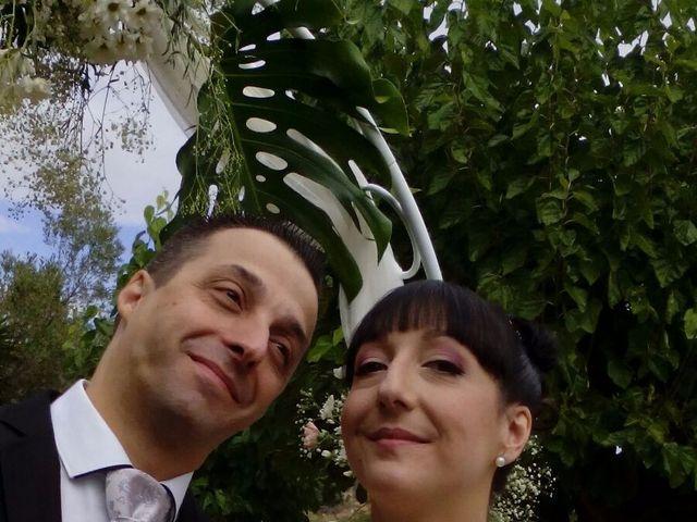 La boda de Jaime y Ana en Badalona, Barcelona 2
