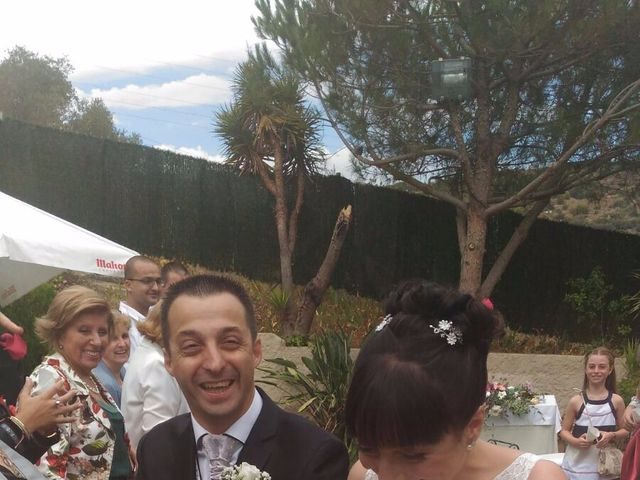 La boda de Jaime y Ana en Badalona, Barcelona 3