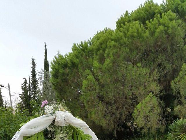 La boda de Jaime y Ana en Badalona, Barcelona 5