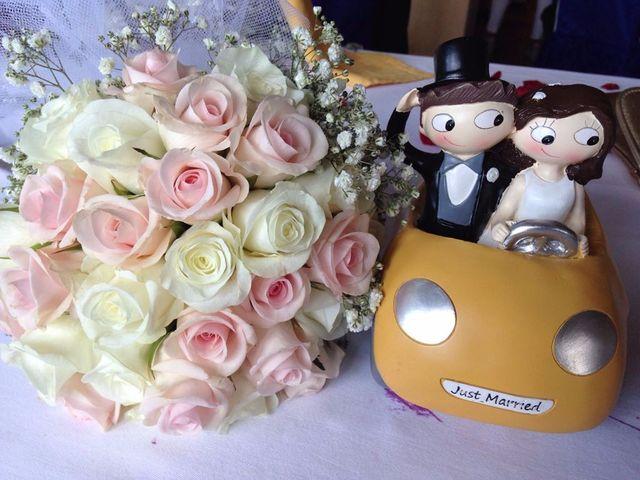 La boda de Jaime y Ana en Badalona, Barcelona 7