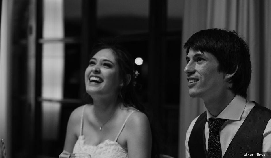 La boda de Dani y Dina en Santa Coloma De Farners, Girona