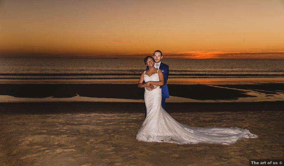 La boda de Daniel y Jane en El Puerto De Santa Maria, Cádiz