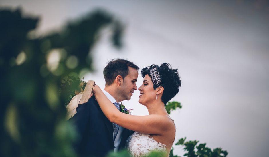 La boda de Jose Enrique y Olga en Villagarcia Del Llano, Cuenca
