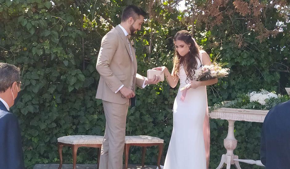 La boda de Max y Maria en Zaragoza, Zaragoza