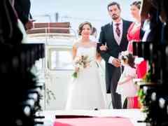 La boda de Tatiana  y Pablo 18