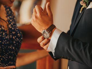 La boda de Adela y Luis 1