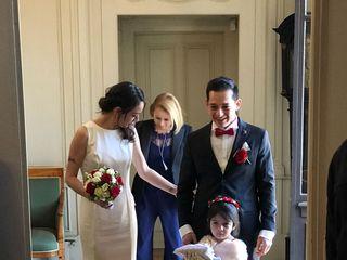 La boda de Elizabeth y Johanttan  3
