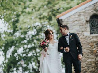 La boda de Patricia y Andrés 1