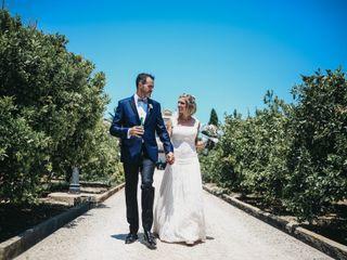 La boda de Carmen y Javier