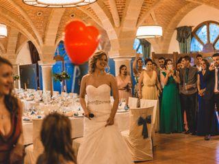La boda de Cristina y Carlos 3