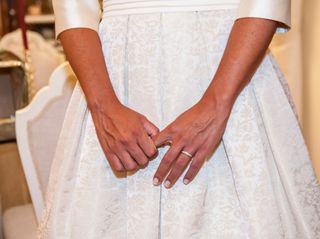 La boda de Amaya y Carlos 3