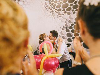 La boda de Leticia y Ricardo 1