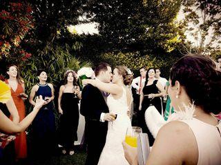 La boda de Virginia y Victor 1