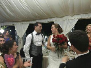 La boda de Virginia y Victor 3