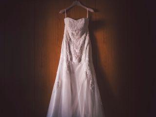 La boda de Miquel y Cristina 1