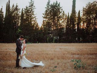 La boda de Miquel y Cristina 2