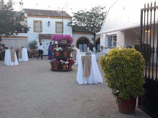 La boda de Paloma y Manuel 1