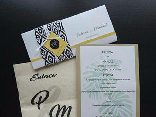 La boda de Paloma y Manuel 3