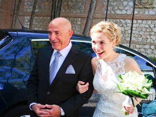 La boda de Alba y Raul 2