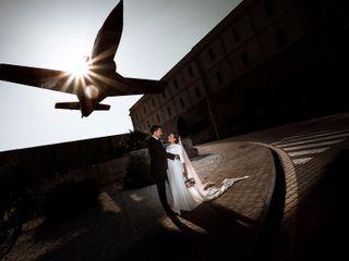 La boda de Alexandra y Jose Ángel