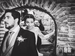La boda de María y Mario 3