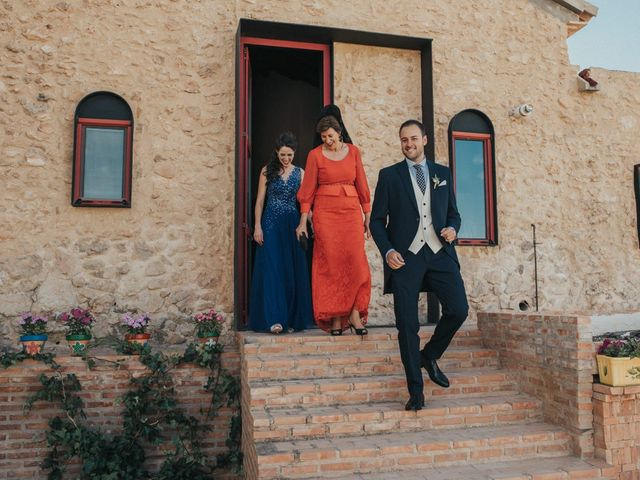 La boda de Luis y Adela en Yecla, Murcia 4