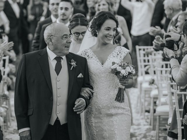 La boda de Luis y Adela en Yecla, Murcia 9