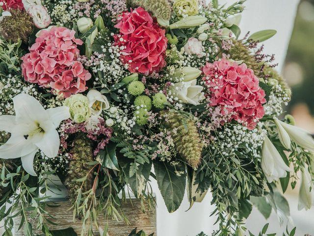 La boda de Luis y Adela en Yecla, Murcia 11