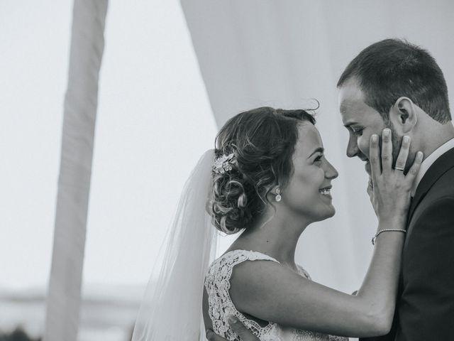 La boda de Luis y Adela en Yecla, Murcia 12