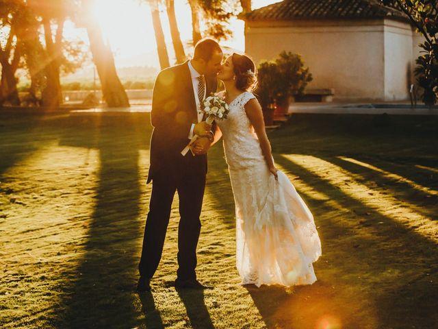 La boda de Luis y Adela en Yecla, Murcia 2