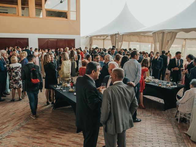 La boda de Luis y Adela en Yecla, Murcia 15