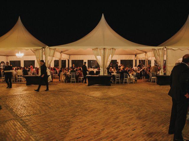 La boda de Luis y Adela en Yecla, Murcia 17