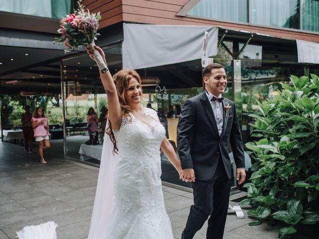 La boda de Andrés y Patricia en Gijón, Asturias 11