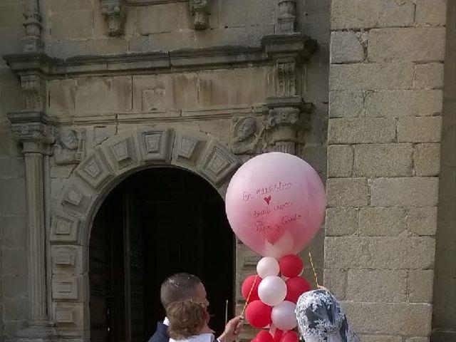 La boda de Marcos y Davinia  en Salamanca, Salamanca 2