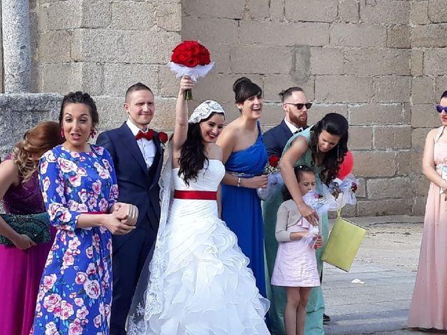 La boda de Marcos y Davinia  en Salamanca, Salamanca 5