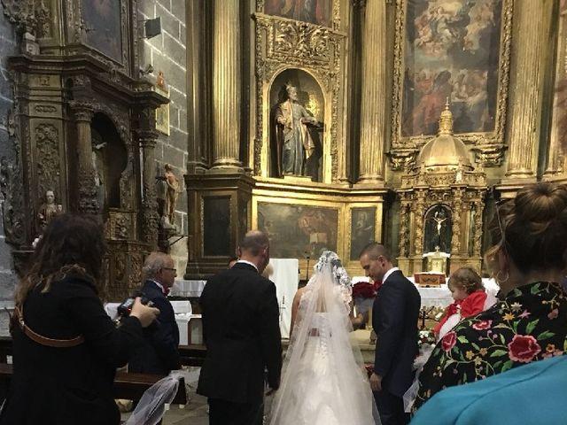 La boda de Marcos y Davinia  en Salamanca, Salamanca 6