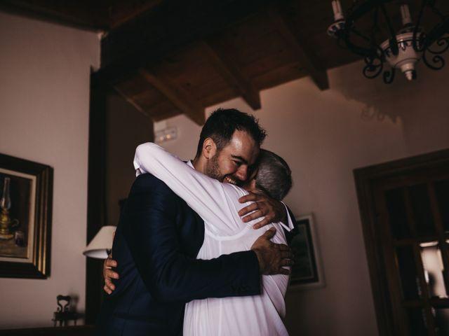 La boda de Javier y Carmen en Polinyà De Xúquer, Valencia 11