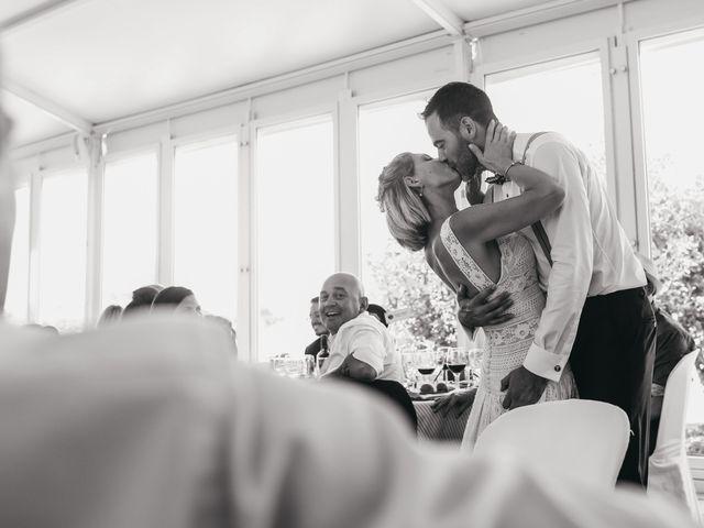 La boda de Javier y Carmen en Polinyà De Xúquer, Valencia 37