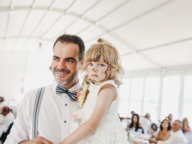 La boda de Javier y Carmen en Polinyà De Xúquer, Valencia 40