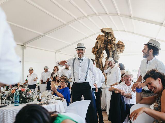 La boda de Javier y Carmen en Polinyà De Xúquer, Valencia 46