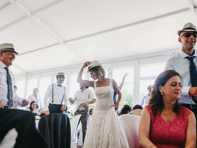 La boda de Javier y Carmen en Polinyà De Xúquer, Valencia 47