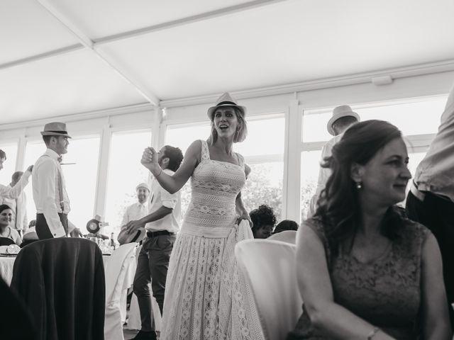 La boda de Javier y Carmen en Polinyà De Xúquer, Valencia 48